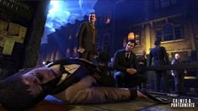 Sherlock Holmes: C&P Pretty Little Crimes Trailer