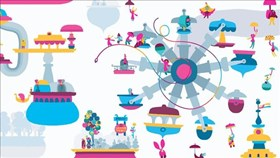 Hohokum Dev Diary Released