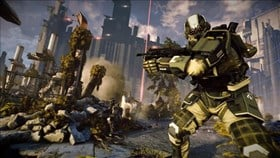 Killzone Shadow Fall Patch 1.20 Released