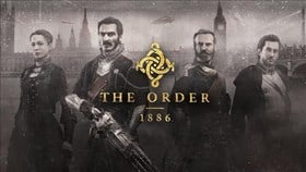 Two New Videos for The Order: 1886