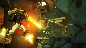 Loadout PS4 Exclusive Details and Trailer