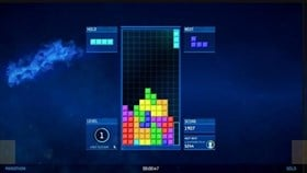Tetris Ultimate Torments Us with a Teaser