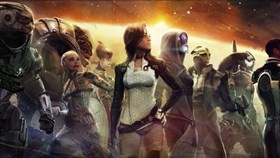 BioWare Teases Details for Next Mass Effect