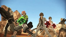 Freedom Wars' Story Gets New Trailer