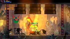 Guacamelee!: STCE Trailer and Screens Released