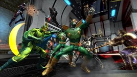DC Universe Online Playstation 3 Servers to Close