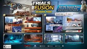 Trials Fusion Update Trailer Released