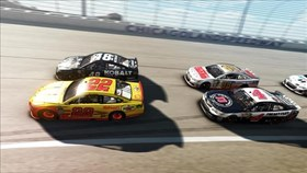 NASCAR Games Announced for Next Two Years