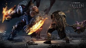 Lords of the Fallen and Sniper Ghost Warrior Developer Looks Toward the Future
