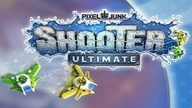 PixelJunk Shooter Ultimate Patch: July 17th, 2014