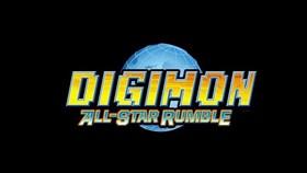 DIGIMON All-Star Rumble Announced