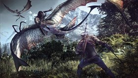 The Witcher 3: Wild Hunt Game of the Year Edition Arriving the End of This Month