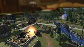 Toy Soldiers: War Chest Trailer Released