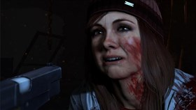 A Special Valentine's Trailer for Until Dawn