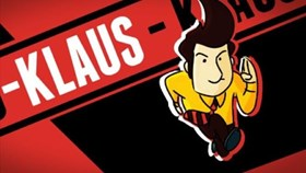 Klaus Detailed With New Media