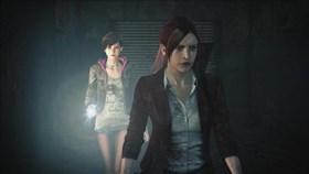 Two Resident Evil Revelations 2 Gameplay Videos