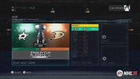 NHL Legends Arrive for NHL 15 Ultimate Team