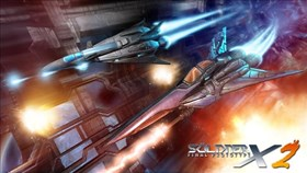 Soldner-X 2: Prototype Dated for Vita