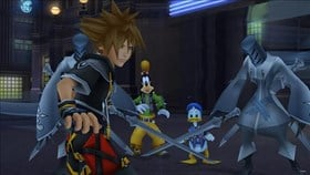Two New Videos For Kingdom Hearts HD 2.5 ReMIX