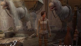 Syberia 3 Dated