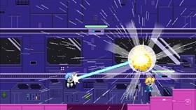 Capsule Force Brings Chaos to Playstation 4