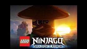 LEGO® Ninjago™: Shadow of Ronin Announced