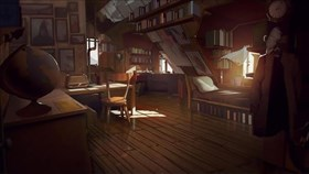 What Remains of Edith Finch Trophy List Revealed