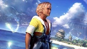 Final Fantasy X/X-2 HD PS4 Patch Details