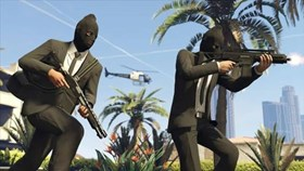 GTA Online: Heist Double RP and GTA$ Event