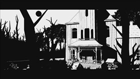 White Night Confirmed for Playstation 4