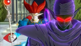 Dragon Ball XenoVerse Goes Full Power