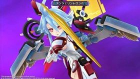 Hyperdimension Neptunia Re;Birth3 Release Date