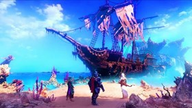 Two New Gameplay Videos for Trine 3