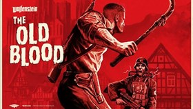 Wolfenstein: The Old Blood PAX Gameplay
