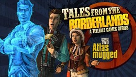 Tales from the Borderlands Gets Mugged Next Week