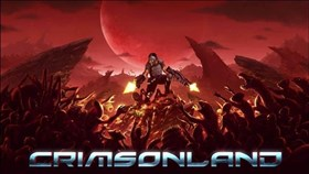 Winner: Crimsonland