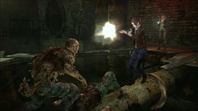 RE Revelations 2 Trailer Highlights the Finale