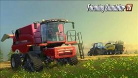 New Trailer For Farming Simulator 15