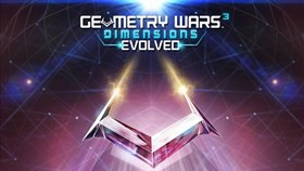 Geometry Wars³: Dimensions Evolves