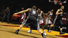 NBA 2K14 Servers Coming Back Online