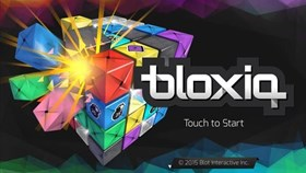 Bloxiq Announced For PlayStation Vita