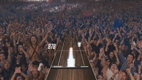 Guitar Hero Live Goes To The Movies