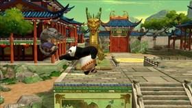 Kung Fu Panda: SLL Teaser Trailer