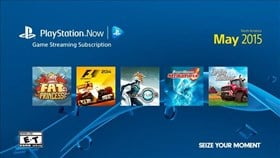 Playstation Now Subscriptions Coming To PS3