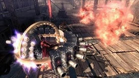 Devil May Cry 4 Special Edition Q&A Part Three