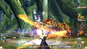 New Trailer For SAO Re: Hollow Fragment
