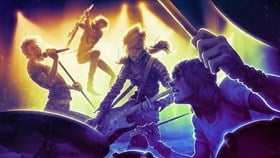 Rock Band 4 Online Quickplay Update Detailed in Video