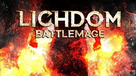Lichdom Battlemage Shows Us How To Make Some Magic