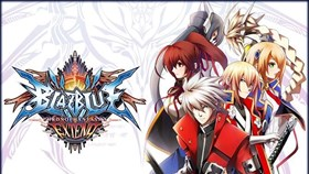BlazBlue: Chrono Phantasma EXTEND Coming to Europe