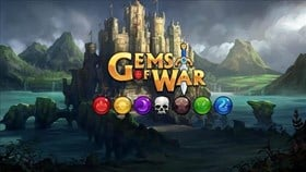 Puzzle Strategy RPG Gems of War Announced